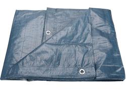 Extol Craft 16127 Plachta zakrývacia PE 100g/m2, 5x8m