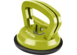 Extol Craft 500145 Prísavka na sklo 118mm, jednodielna, max. 50kg