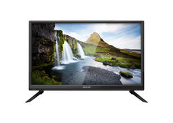 SENCOR LED televízor SLE 2472TCS H.265 (HEVC)