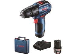 Bosch GSB 12 V-30 Professional Aku vŕtací skrutkovač 12V 06019G9100