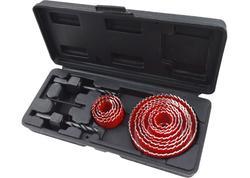 Extol Premium 8801606 Píla do dreva dierovacia, pr.19-76mm, hĺbka 25mm