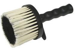 Extol Craft 219108 Murárska okrúhla štetka pr.108mm, dĺžka vlasu 68mm