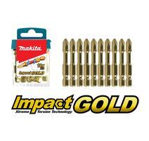 Bity Makita Impact GOLD